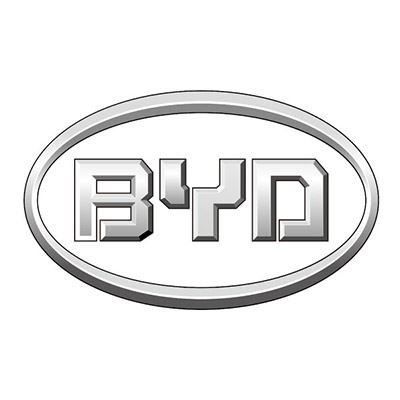 BYD Vehicles