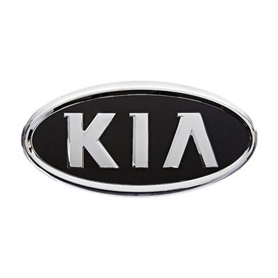 KIA Vehicles