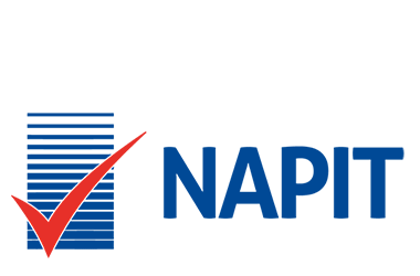 NAPIT Electrical membership page official website