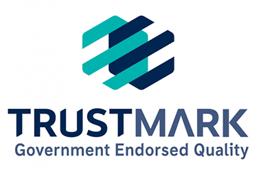 Trust Mark membership page official website